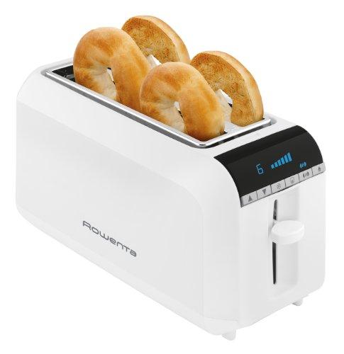 Rowenta TL6811 Toaster 2-Langschlitz (4 Scheiben-Toaster) - 5