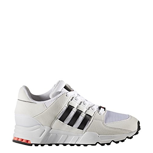 Adidas Femme Chaussures / Sneakers Equipment Support J Vintage Blanc