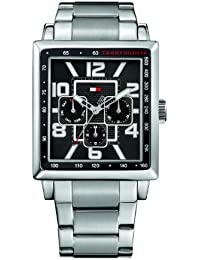 Tommy Hilfiger Watches Herrenarmbanduhr 1790701