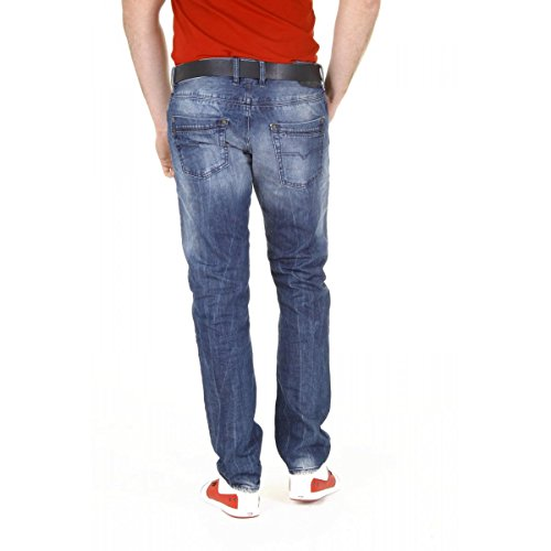Diesel Jeans Krayver blue denim Denim
