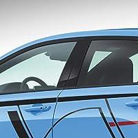 Hyundai i30 N - Set de decoración para columnas ...