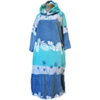 2017 TLS SURF HOODED CHANGING ROBE / PONCHO - VACATION