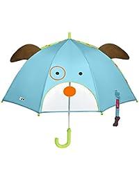 Skip Hop zoo-brella Paraguas para niños (mariposa) multicolor Dog