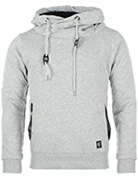 Sweat CABANELI Enfant Capitonné simili cuir