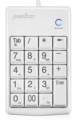 Nummernblock   USB | 4049571820118