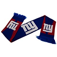 New York Giants Scarf Official Merchandise