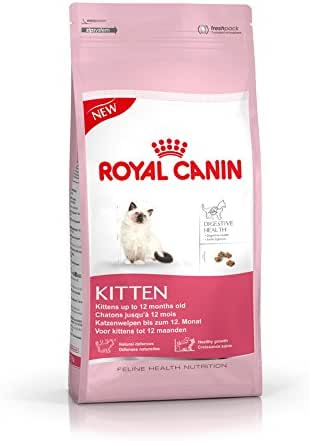 Royal Canin : Croquettes Feline Health Kitten 36: 400g