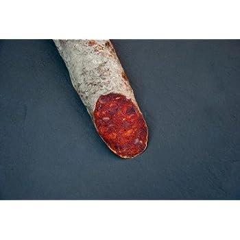 Chorizo Cular Extra Pintunelo
