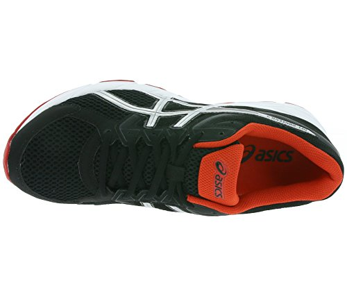 Asics Gel-contend 3, Chaussures de Running Entrainement Homme Noir