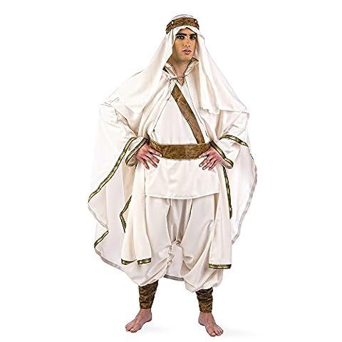 Ottoman Costume - Limite da204TL Lawrence d'Arabie Costumes