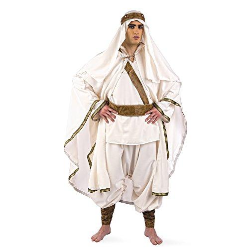 Limit da204TL Lawrence von Arabien Kostüme -