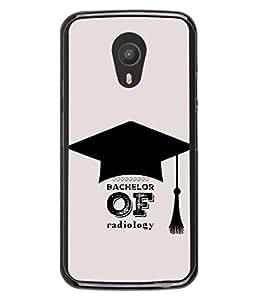 PrintVisa Designer Back Case Cover for Meizu M2 Note (Bachelor of radiology )
