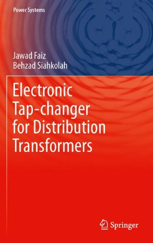 Electronic Tap-changer for Distribution Transformers (Power Systems)