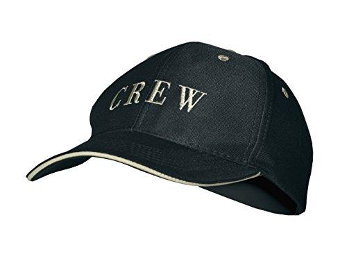 it Schriftzug, Aufdruck:Crew ()