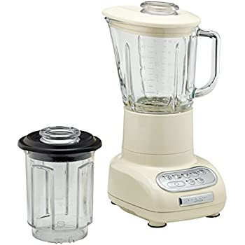 Kitchen Aid Blender Artisan Almond Cream: Amazon.co.uk