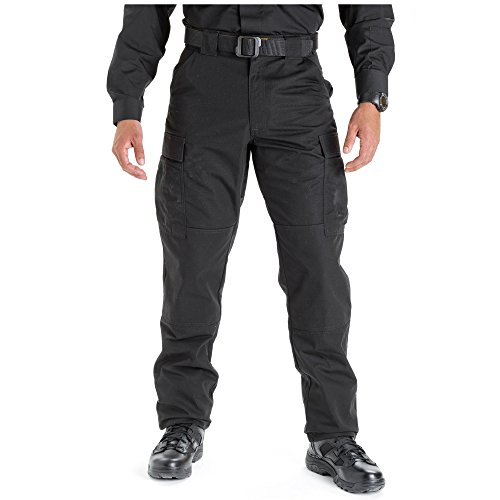 5.11 Tactical TDU Ripstop Pant Large Black