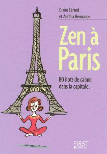 Petit livre de - Zen  Paris