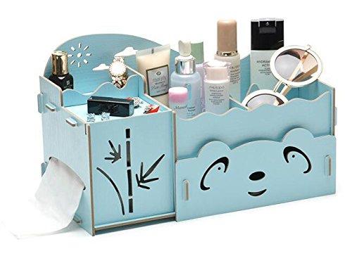Mjhwsx stoccaggio cosmetici box Chic Carino cosmetica