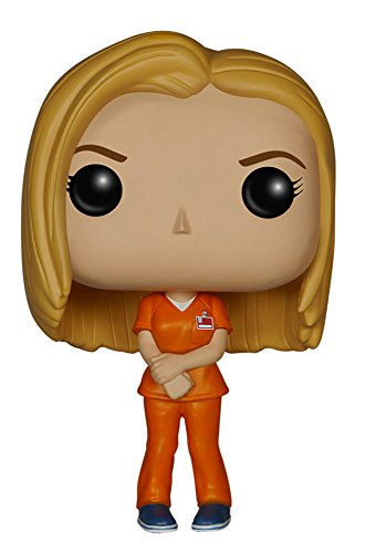 Orange is the New Black Piper Chapman