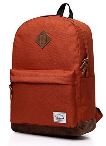 vaschy-classici-unisex-impermeabile-scuola-zaino-dello-zaino-di-corsa-13-inch-laptop-orange