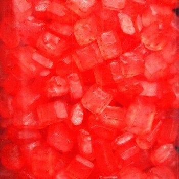 Natur, Rot Gluten GVO Muttern Milchprodukte sojafrei Zucker Roc Bulk Pack.