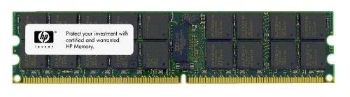 Ecc Ddr2 Sdram (345113-051 - HP MEM 1GB PC3200 400MHz DDR2 CL3 ECC SDRAM)