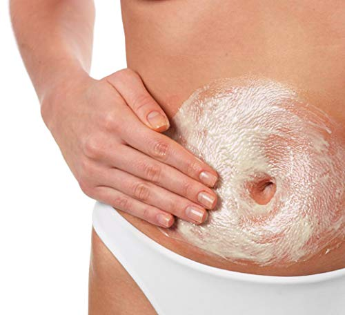 411%2BAFzIJOL - REVE Quemagrasas Efecto Frio - Gel de crema reafirmante adelgazante anticelulítica potente reductora de abdomen, caderas y glúteos para hombre y mujer de 500 ml.