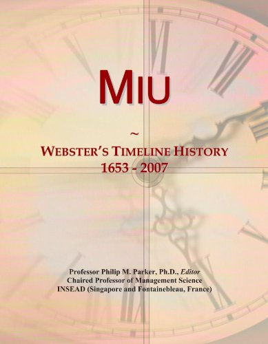 miu-websters-timeline-history-1653-2007