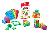 HAPPY 1019 Pro Cardboardbox, 3D-Puzzle, 6er Pack