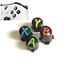 Abxy button bullet xbox one   Hardware-Store co uk/