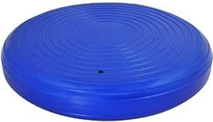 Pro Balance Air Pad blue 34cm in Studio-Qualität / dyamisches und gesundes sitzen