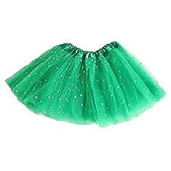 Falda Baile Chicas Mini...