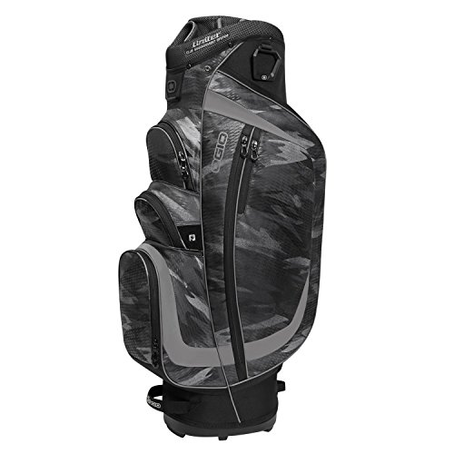 OGIO destructeur Cartbag, mixte, Shredder, Camouflage urbain