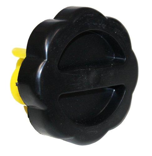 Aerzetix - Solo per Brevi periodi Universale in Serbatoio Carburante cap
