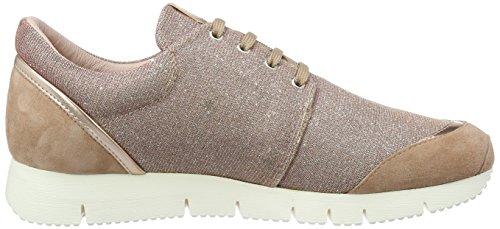 Unisa Bomba_Ti, Sneakers Basses Femme Rose (Tuscany)