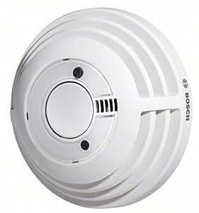 Bosch VdS Rauchmelder Ferion 4000 O (2x Batterien, notlicht, batterie-lebensdauer 10 Jahre)