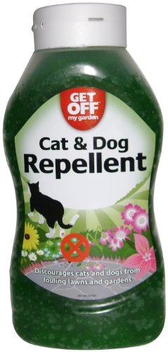 How to keep cats out of garden uk
