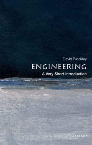 Engineering: A Very Short Introduction (Very Short for sale  Delivered anywhere in UK