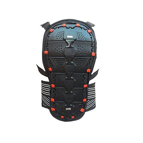 EVo Motocross Dos Protection Dos Protection Moto Armure Corporelle Moto De Course Protection haute qualité - Large