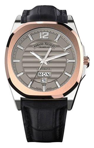 armand-nicolet-montre-automatique-unisexe-avec-affichage-analogique-et-bracelet-en-cuir-noir-cadran-