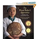 Peter Reinhart.ron Manville'sthe Bread Baker's Apprentice: Mastering the Art of Extraordinary Bread [Hardcover](2010)