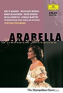 Strauss: Arabella [DVD] [2001]