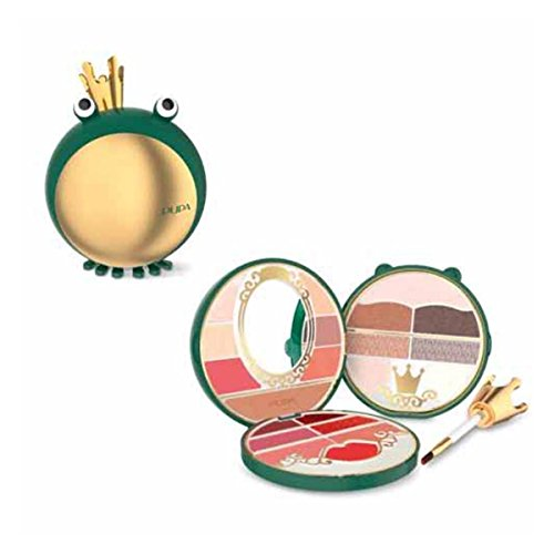PUPA MAKE-UP KIT IL PRINCIPE RANOCCHIO VERDE 001 TROUSSE