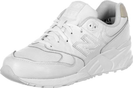 New Balance ML999 Scarpa White