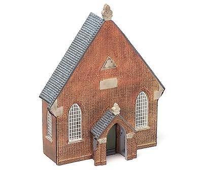 Hornby Jauge De 00 Bas Soulagement Construction La Chapelle by Hornby, Scalextric & Airfix