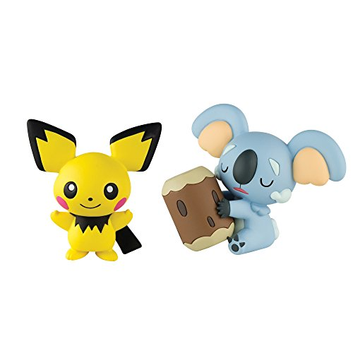 Figurine Pokemon Tomy