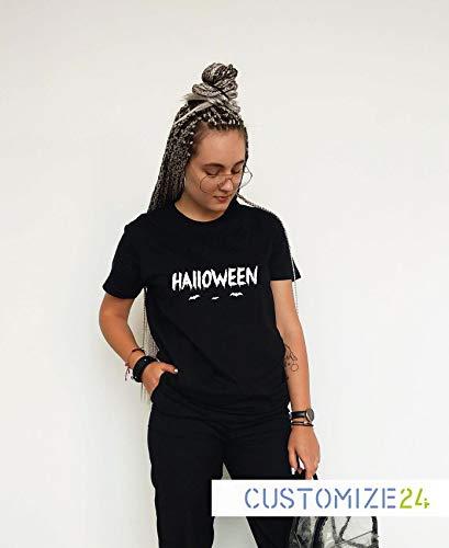 e721c4968 Halloween t-shirt Womens halloween shirt tee shirt t shirt Trendy t shirt  Party t