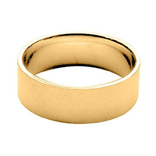 so-chic-schmuck-ring-trauring-fingerring-band-7-mm-vermeil-silber-925-mit-golduberzug-750-individuel