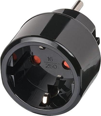 Brennenstuhl 1508550 Noir