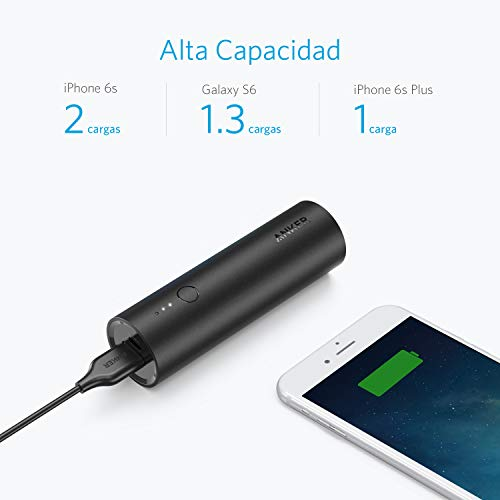 Anker PowerCore A1109G11 5000mAH Lithium Ion Power Bank Image 3